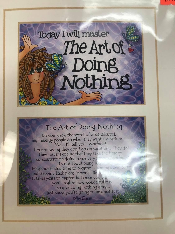 Art Today I Will