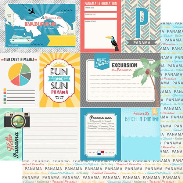 Panama DS Tropical Journal Paper