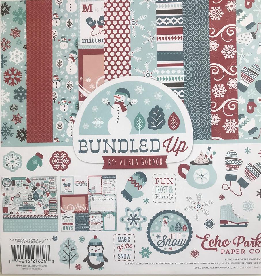 Christmas Wonderland Collection Kit