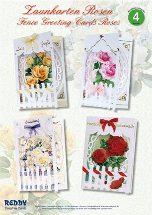 Fence Greeting Cards Kit
