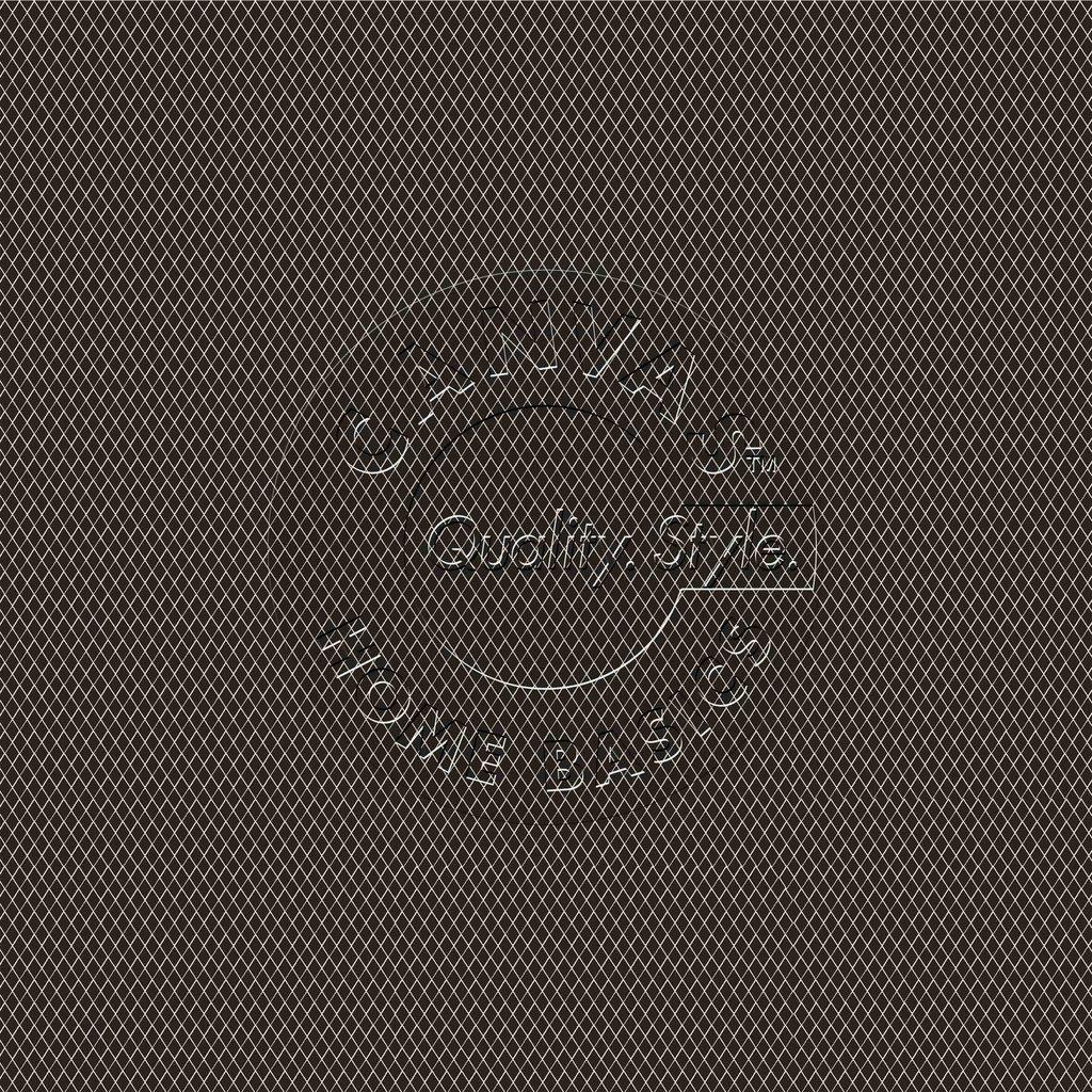 Black & Ivory Zig Zag Reverse Paper