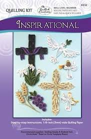 Quilling Kit Inspirational