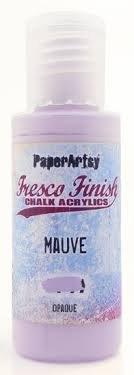 Fresco Finish Sugar Plum