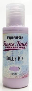 Fresco Finish Dolly Mix