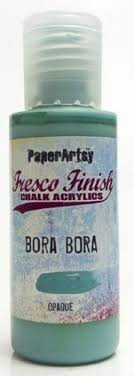 Fresco Finish Bora Bora