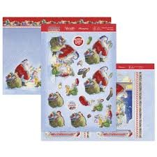 Luxury Topper Set Storytime With Santa
