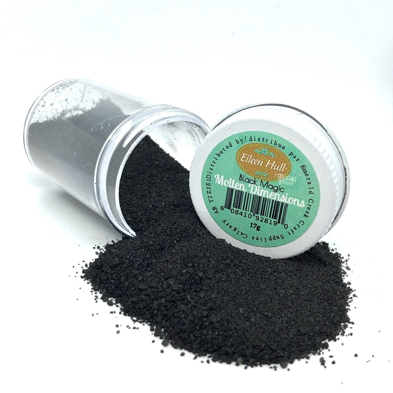 Molten Dimension Black Magic Embossing Powder