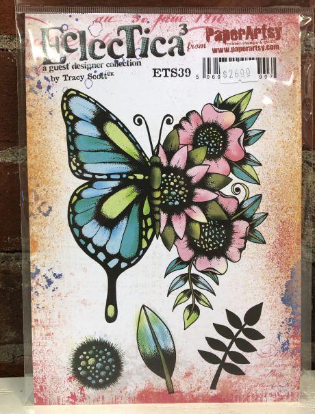 ETS Tracy Scott 39 Stamp Set