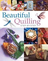Beautiful Quilling Book
