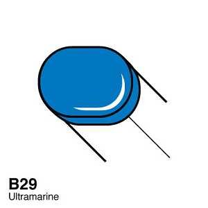SKETCH B29