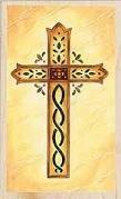 Holy Cross Stamp
