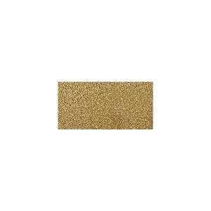 Glitter Cardstock 12x12 Gold