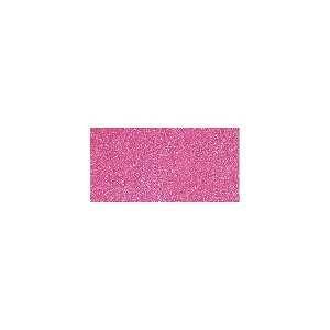 Glitter Cardstock Pink