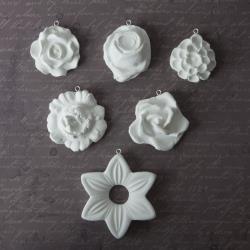Artifacts Cast Flora