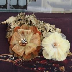 Cherise Sultan Flowers