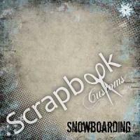 Snowboarding Paper