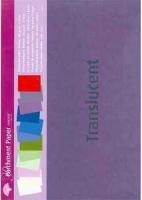 Parchment Paper Fantasy Lilac