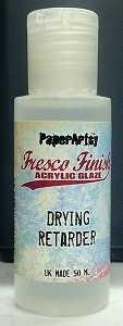 Fresco Finish Drying Retarder