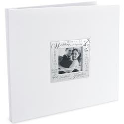 Expressions Post Bound Album Wedding