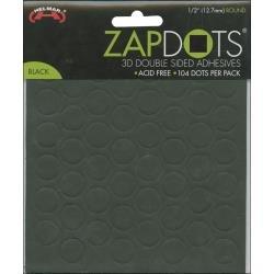 Zapdots Black