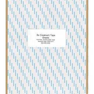 Sookwang Tape Sheet 5 Pack