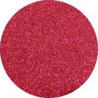 Microfine Glitter Rubious