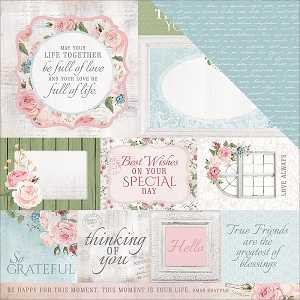 Rose Avenue Collection Irreplaceable Paper
