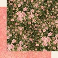 Floral Shoppe Verdant Blossoms