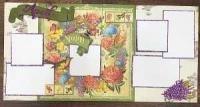 Scrapbook Kit Seasons April