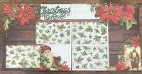 Scrapbook Kit - Christmas