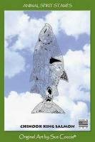 Animal Spirit Chinook King Salmon Stamp