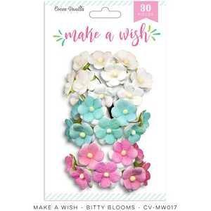 Make A Wish Bitty Blooms