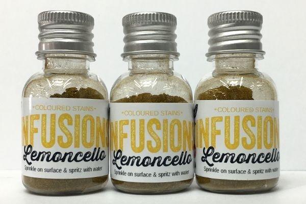 Infusions Lemoncello