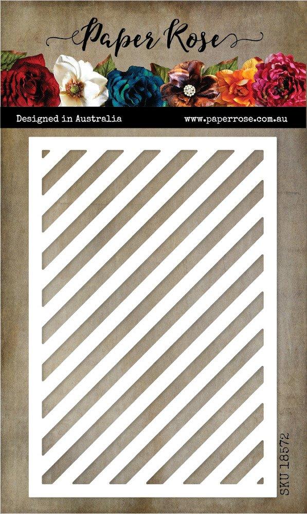 Diagonal Coverplate 1 Metal Die