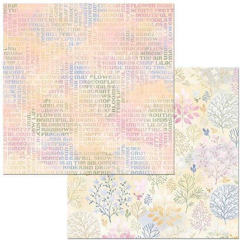 Harmony Fragrant Paper