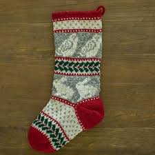 Christmas Stocking Kit - Appalachian Baby