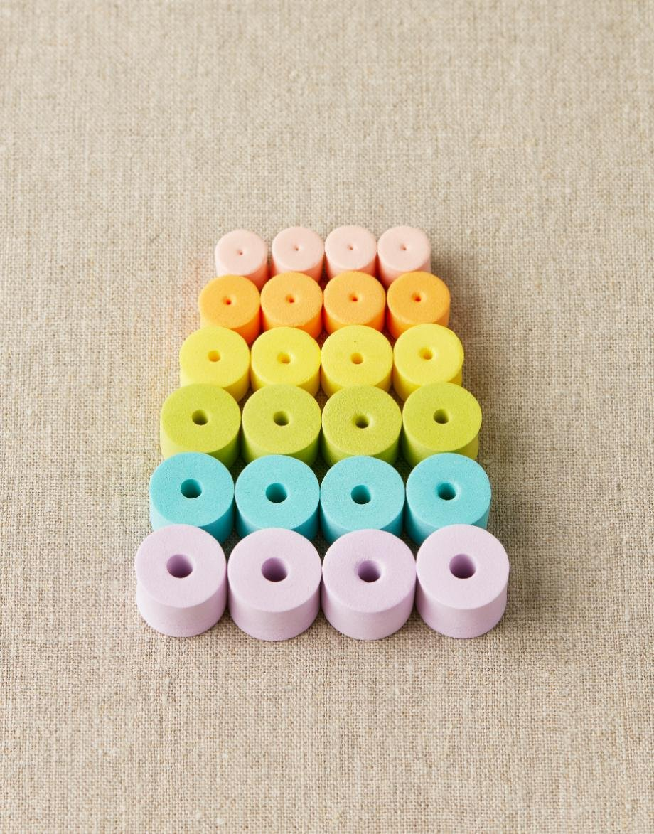 Stitch Stoppers-CocoKnits