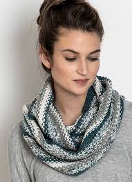 Cottage Grove Cowl pattern