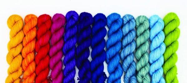 Crown Wools Kit