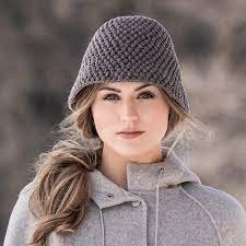 Hampton Bucket Hat