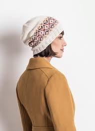 Hanley Falls Hat