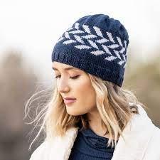 Hillsdale Hat- Pattern