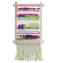Weaving Frames -Ashford