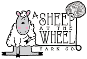 A Sheep at the Wheel logo