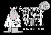 A Sheep at the Wheel logo