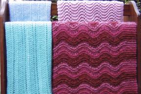 AN #35: Crib-Blanket-Afghan II
