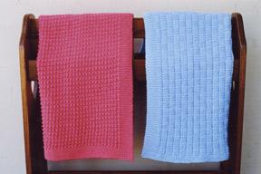 AN #38: Crib-Blanket-Afghan III