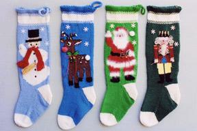AN #1013: Christmas Stockings I