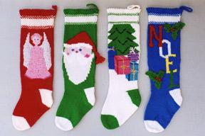 AN #1018: Christmas Stockings II