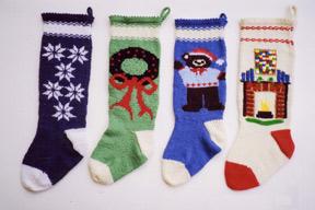 AN #1019: Christmas Stockings III